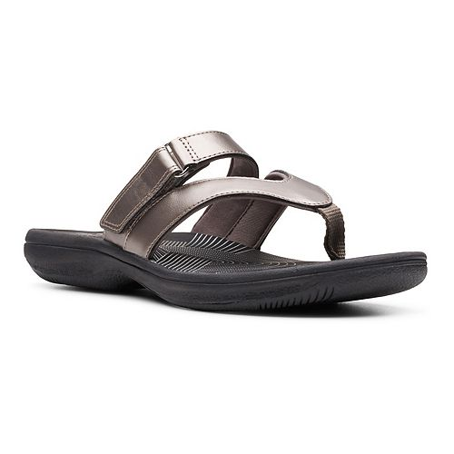 Clarks® Brinkley Marin Women's Cloudsteppers Sandals