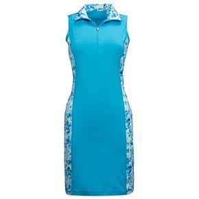 Women's Nancy Lopez Glimmer Golf Dress
