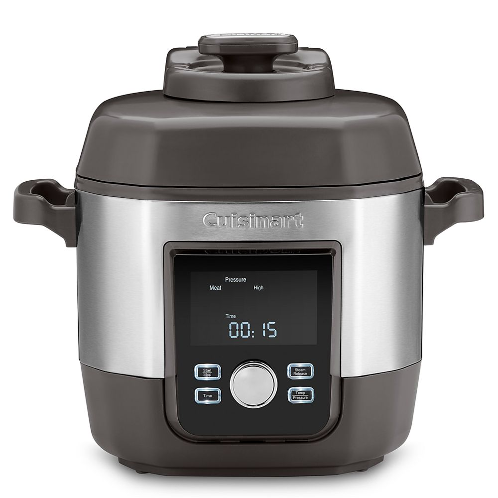 Cuisinart® 6-qt. High-Pressure Multi-Cooker