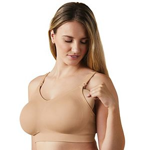 Women's Bravado Designs Body Silk Seamless Nursing Bra 1401