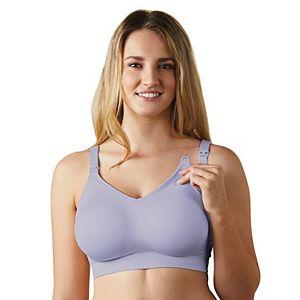 Women's Bravado Designs Body Silk Seamless Nursing Bra 1401