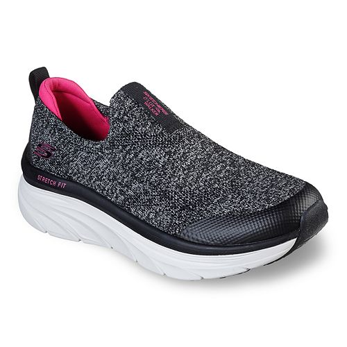 Details about Skechers Air Cooled Memory Foam charcoal slip ons womens 9, euro 39