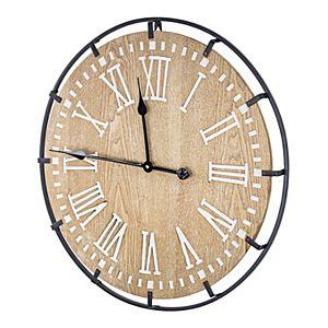 Firstime Adair Wall Clock