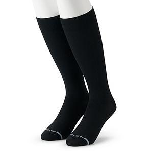 Men's Dr. Motion Everyday Compression Knee-High Socks