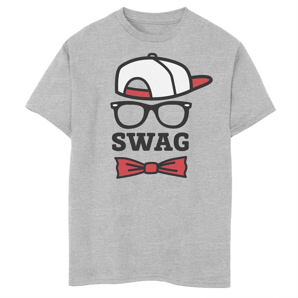 Boys 8-20 Swag Clothes Graphic Tee