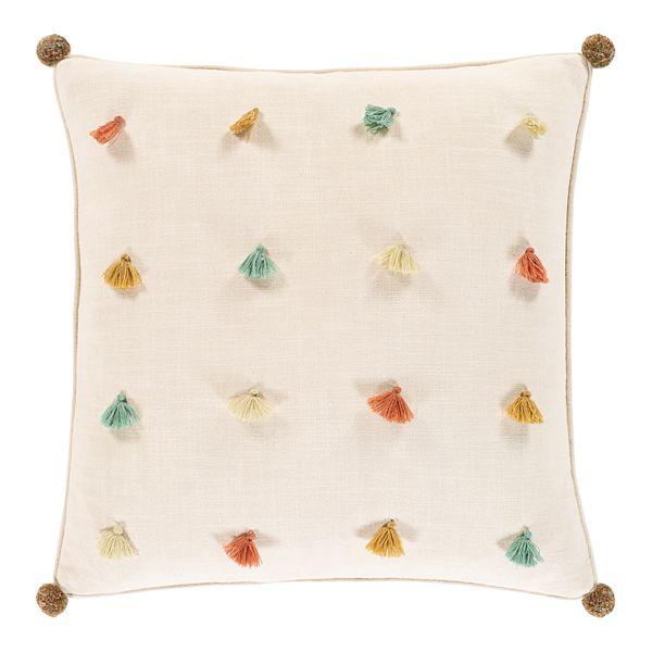 Decor 140 Cavender Throw Pillow