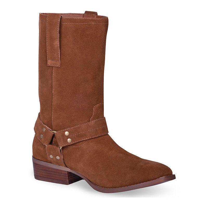 Dingo Buster Men's Western Boots, Size: Medium (13), Brown