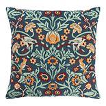 Decor 140 Pattern Throw Pillow