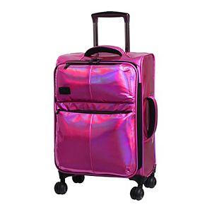 It Girl Spellbound Softside Spinner Luggage