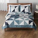 Sonoma Goods For Life® New Traditions Hartford Heritage Quilt or Sham