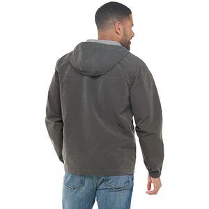 Men's Sonoma Goods For Life® Hooded Windbreaker Jacket