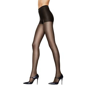 Hanes Silk Reflections 6-pk. Sheer Panty Hose with Control Top & Reinforced Toe
