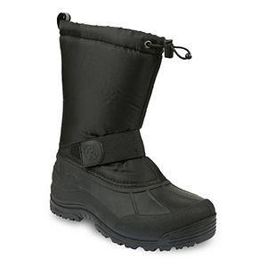 Northside Leavenworth Men's Waterproof Winter Boots