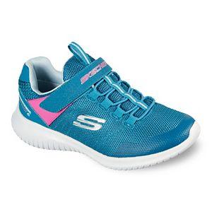 Skechers Ultra Flex Girls' Sneakers