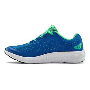 Under Armour Charged Pursuit 2 Grade School Kids' Sneakers