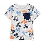 Disney's Mickey Mouse Toddler Boy Pocket Tee by Jumping Beans®