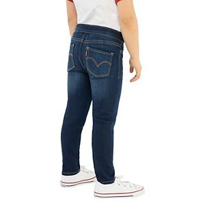 Toddler Girl Levi's® Stretch Pull-On Jeggings