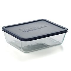 Pyrex Storage Plus 11 cupRectangular Covered Dish