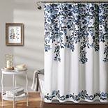 Lush Decor Tanisha Shower Curtain