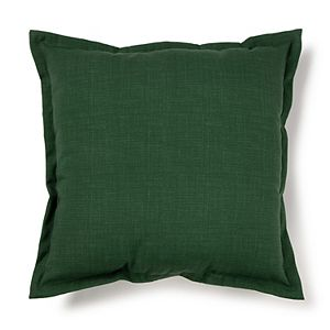 SONOMA Goods for Life® Outdoor/Indoor Oversized Flanged Throw Pillow