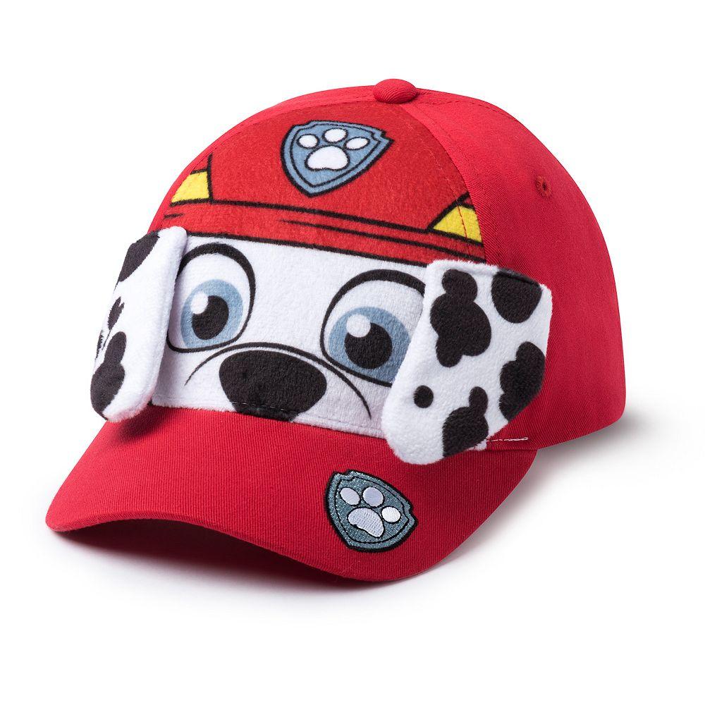 Toddler Paw Patrol Hat