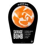 Da Bomb Bath Savage Bomb Bath Fizzer
