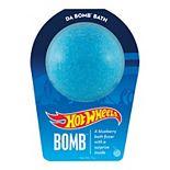 Da Bomb Bath Hot Wheels Blue Bath Bomb