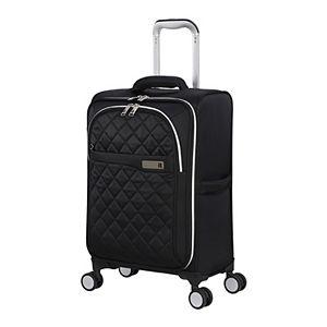 it luggage Admire Softside Spinner Luggage