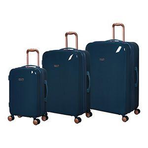 it luggage Sheen Hardside 3-Piece Spinner Luggage Set