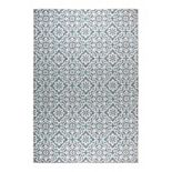 Nicole Miller NY Kenmare Patio Country Danica Area Rug
