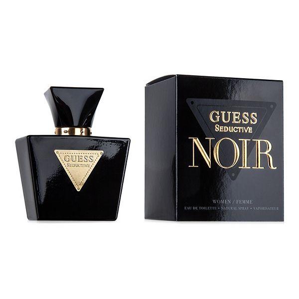 Guess Seductive Noir Women S Perfume Eau De Toilette