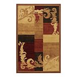 Home Dynamix Catalina Pierre Area Rug