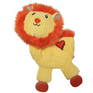 ED by Ellen DeGeneres Lion Novelty Pet Plush Toy