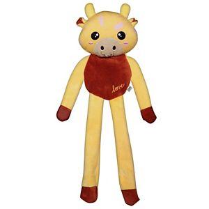 ED by Ellen DeGeneres Giraffe Novelty Pet Plush Toy