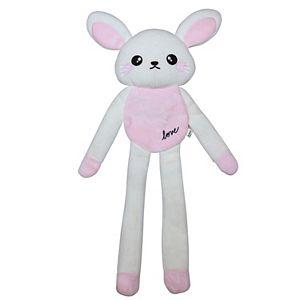 ED by Ellen DeGeneres Rabbit Novelty Pet Plush Toy