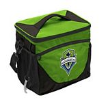 Seattle Sounders 24-Can Cooler