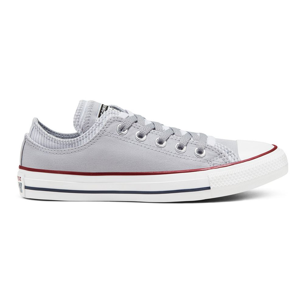 Women's Converse Chuck Taylor All Star Double Upper Low Top Sneakers