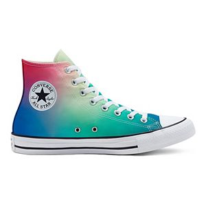 Women's Converse Chuck Taylor All Star Ombre High Top Sneakers