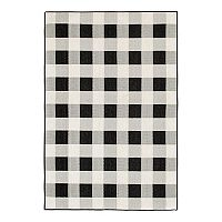 Deals on SONOMA Goods for Life Buffalo Check Indoor Outdoor 5x7ft Throw Rug