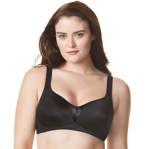 Olga® by Warner's® Signature Support Wire-Free Bra GQ8221A