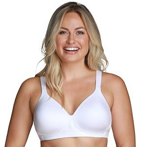 Vanity Fair® Beyond Comfort Full Figure Wirefree Bra 71282