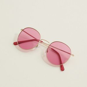 Women's Elizabeth and James 50mm Tommie Round Sunglasses