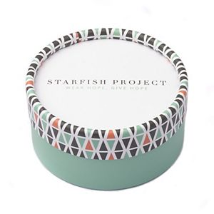 Starfish Project Geometric Cuff Bracelet
