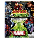 Apples to Apples: Marvel Edition by Mattel