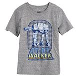 Boys 4-12 Jumping Beans® Star Wars At-At Walker Graphic Tee