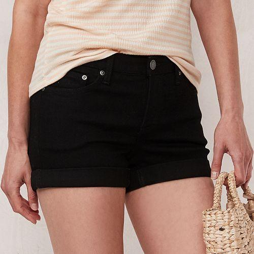 """Women's LC Lauren Conrad The 3.5"""" Short"""