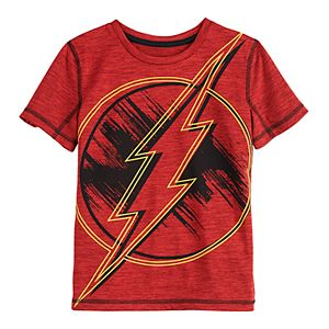 Boys 4-12 Jumping Beans® The Flash Active Tee