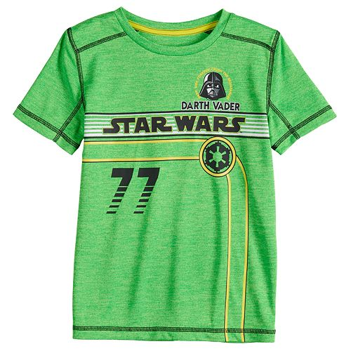 Boys 4-12 Jumping Beans® Star Wars Active Tee