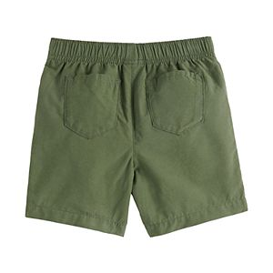 Toddler Boy Jumping Beans® Pull On Shorts