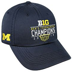 professional sale order new photos NCAA Michigan Hats - Accessories | Kohl's